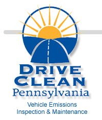 Back to the Drive Clean Pennsylvania Home Page